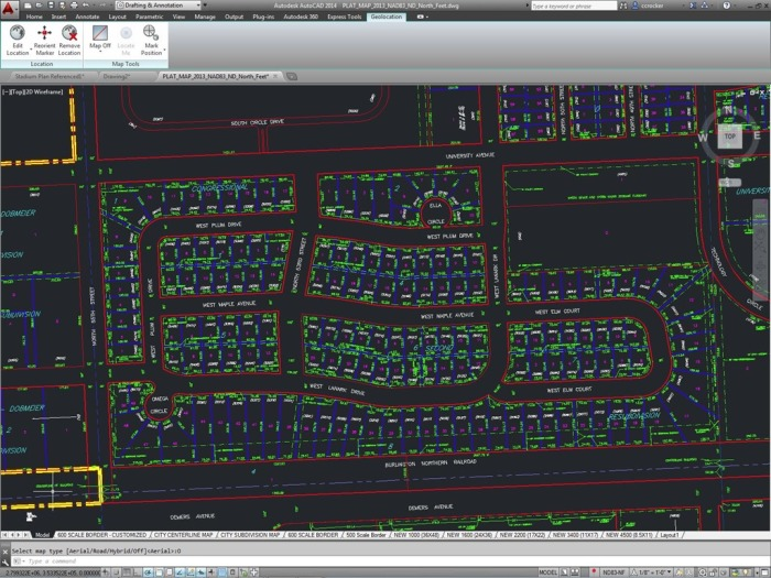How do I add a  CTB file to AutoCad? – Jamie Strong