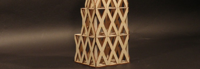 Tower Project Model