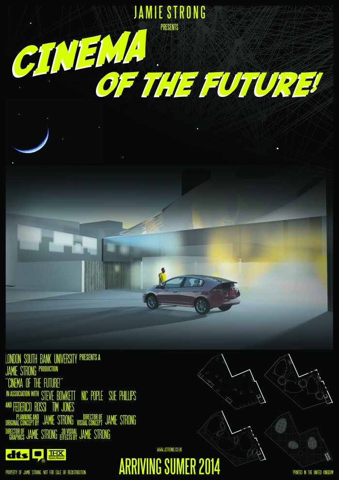 203 33 Poster