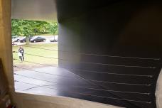 Serpentine Pavilion 2014 by Smiljan Radic