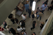 LSBU Exhibition 2014