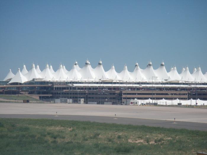 Denver Intl. Airport