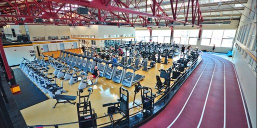 The Sports Center at Chelsea Piers, NY, NY