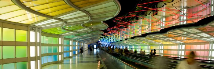 O'Hare Intl. Airport
