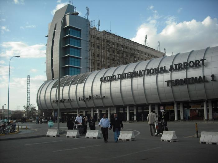Cairo Intl. Airport