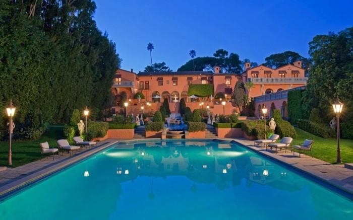 01 Beverly Hills, California