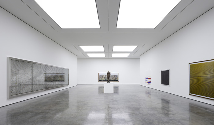 02. White Cube Gallery