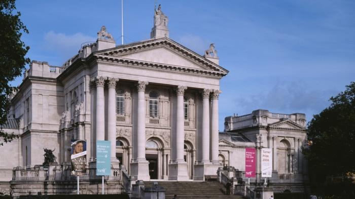 05. Tate Britain