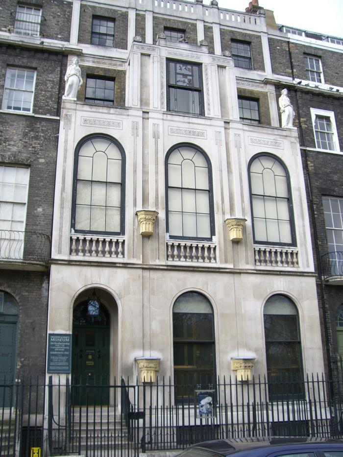 06. Sir John Soane Museum