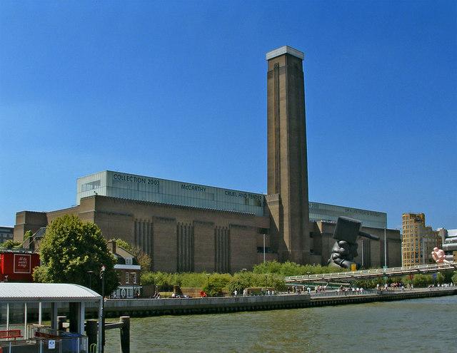 07. Tate Modern