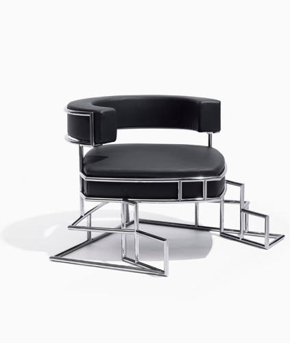 11 Daniel Libeskind