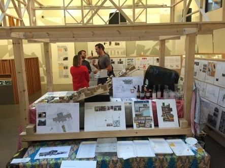 LSBU Exhibition 2015