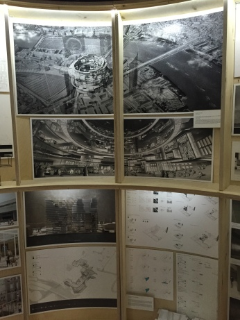 The AA Exhibition 2015